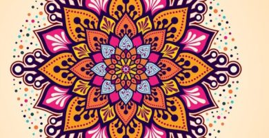 colorful-mandala